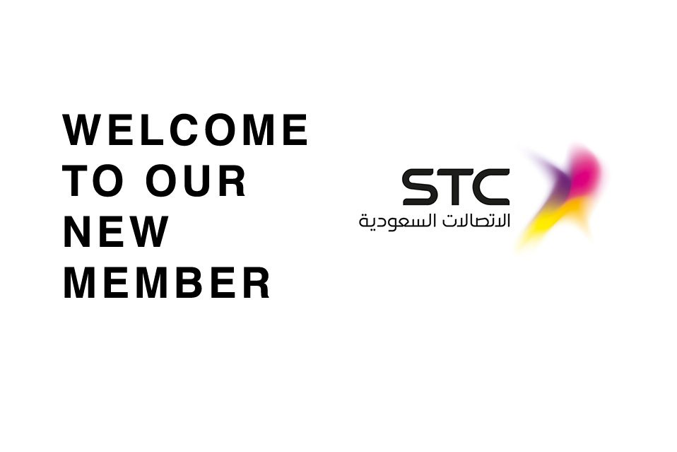 STC Joins the i3forum to Share a Middle Eastern Perspective on