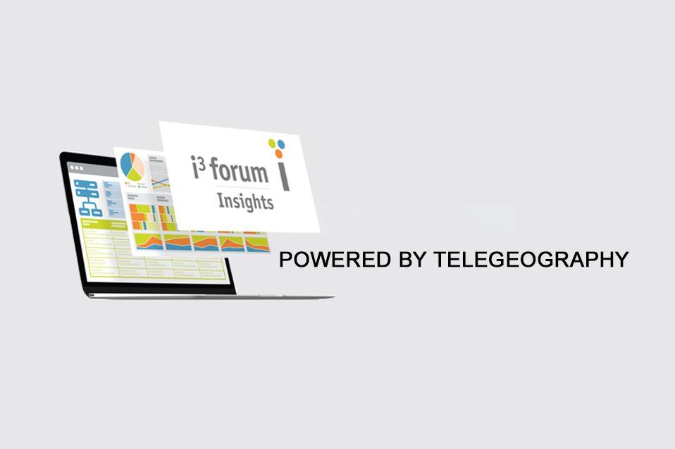 i3forum Insights